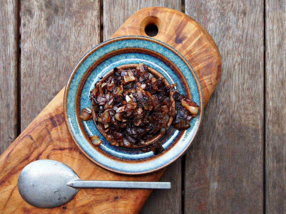 Caramelised Onions Recipe